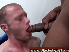 Elated interracial facial chapter 3