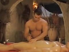Non-virulent Genital Massage
