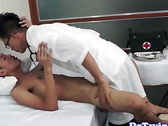 contaminate barebacks asian twink ass