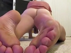 My Feet and Body