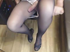 Cum be proper of my Feet