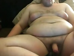 Licking my breast added to cumming on my Vitals